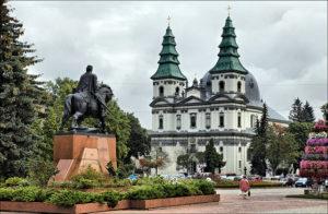 Кредит в Тернополе